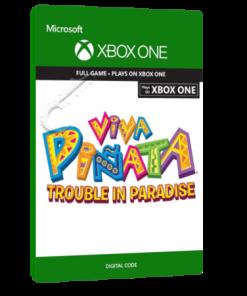 خرید بازی دیجیتال Viva Pinata Trouble In Paradise