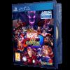خرید بازی دست دوم و کارکرده Marvel vs Capcom Infinite برای PS4