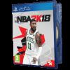 خرید بازی دست دوم و کارکرده NBA 2K18 برای PS4