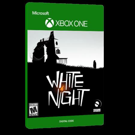 خرید بازی دیجیتال White Night