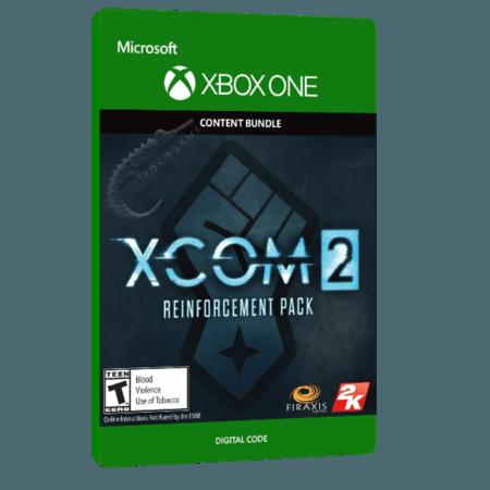 خرید بازی دیجیتال XCOM 2 Reinforcement Pack برای Xbox One