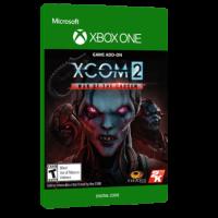 خرید بازی دیجیتال XCOM 2 War of the Chosen برای Xbox One