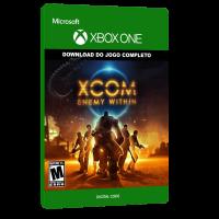 خرید بازی دیجیتال XCOM Enemy Within برای Xbox One
