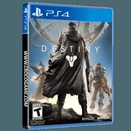خرید بازی Destiny برای PS4