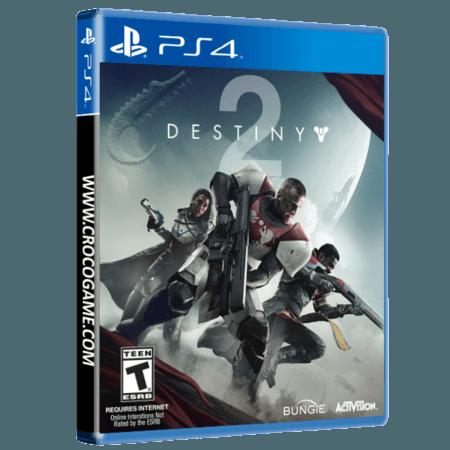 خرید بازی Destiny 2 برای PS4