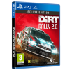 خرید بازی Dirt Rally 2.0 Deluxe Edition برای PS4