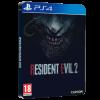 خرید بازی Resident Evil 2 Steelbook Edition برای PS4