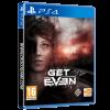 خرید بازی Get Even برای PS4
