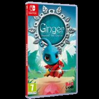 خرید بازی Ginger Beyond the Crystal برای Nintendo Switch