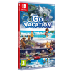 خرید بازی Go Vacation برای Nintendo Switch