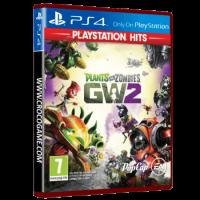 خرید بازی Plants vs Zombies Garden Warfare 2 PlayStation Hits برای PS4