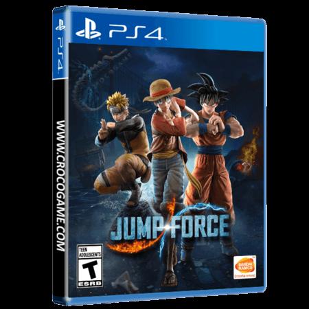 خرید بازی Jump Force برای PS4