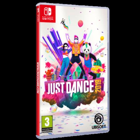 خرید بازی Just Dance 2019 برای Nintendo Switch