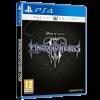 خرید بازی Kingdom Hearts 3 Deluxe Edition برای PS4