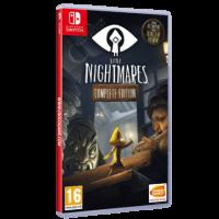 خرید بازی Little Nightmares Complete Edition برای Nintendo Switch