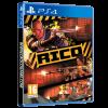 خرید بازی Rico برای PS4