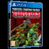 خرید بازی Teenage Mutant Ninja Turtles Mutants in Manhattan برای PS4