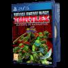 خرید بازی دست دوم و کارکرده Teenage Mutant Ninja Turtles Mutants in Manhattan برای PS4
