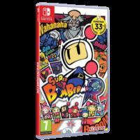 خرید بازی Super Bomberman R برای Nintendo Switch