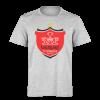 خرید تی شرت خاکستری طرح پرسپولیس 1