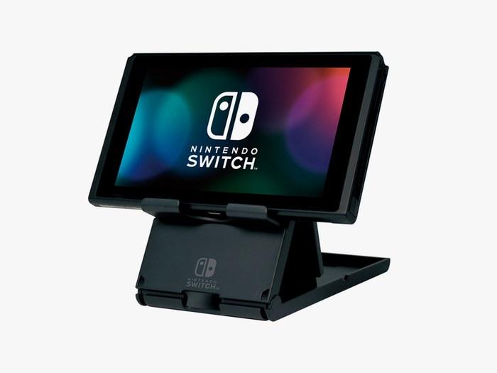 کنسول Nintendo Switch