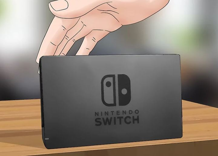 کنسول Nintendo Switch