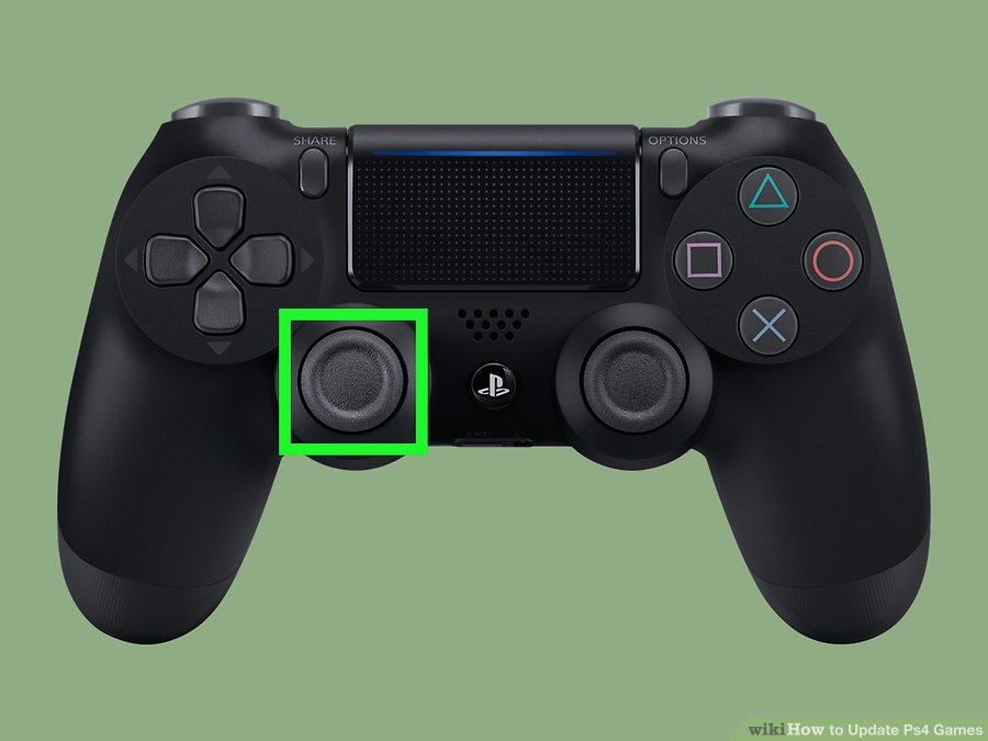 بازی های PS4