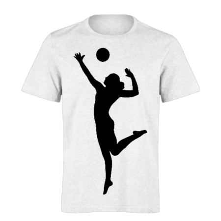خرید تی شرت سفید طرح فانتزی 2