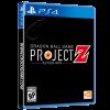 خرید بازی دست دوم و کارکرده Dragon Ball Game Project Z Action RPG برای PS4