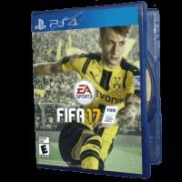 خرید بازی دست دوم و کارکرده Fifa 17 برای PS4