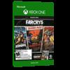 خرید Season Pass بازی دیجیتال Far Cry 5 برای Xbox One