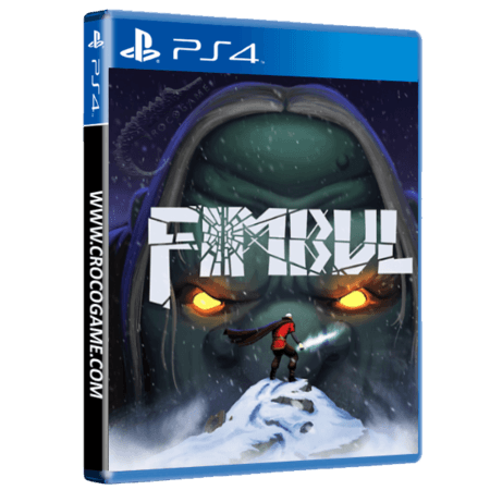 خرید بازی Fimbul برای PS4