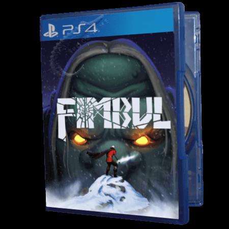 خرید بازی دست دوم و کارکرده Fimbul برای PS4