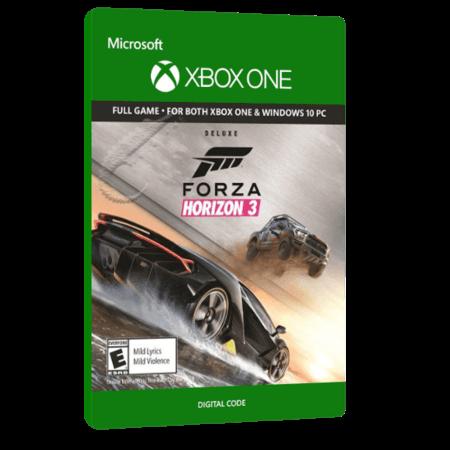 خرید بازی دیجیتال Forza Horizon 3 Deluxe Edition برای Xbox One