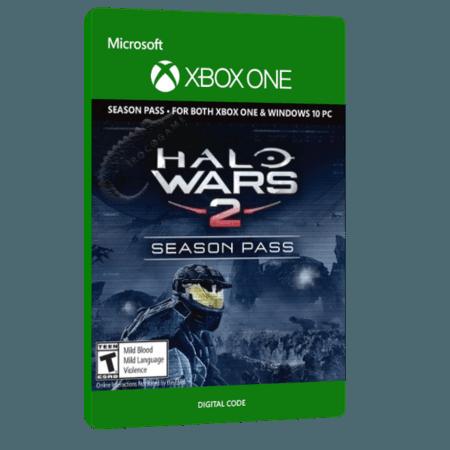 خرید Season Pass بازی دیجیتال Halo Wars 2 برای Xbox One