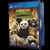 خرید بازی دست دوم و کارکرده Kung Fu Panda Showdown of Legendary Legends برای PS4