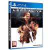 خرید بازی Left Alive Day One Edition برای PS4