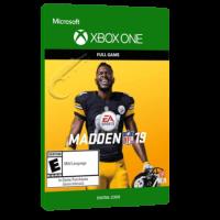 خرید بازی دیجیتال Madden NFL 19 برای Xbox One