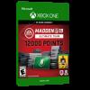 خرید بازی دیجیتال Madden NFL 19 Ultimate Team 12,000 Points برای Xbox One