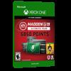 خرید بازی دیجیتال Madden NFL 19 Ultimate Team 5,850 Points برای Xbox One