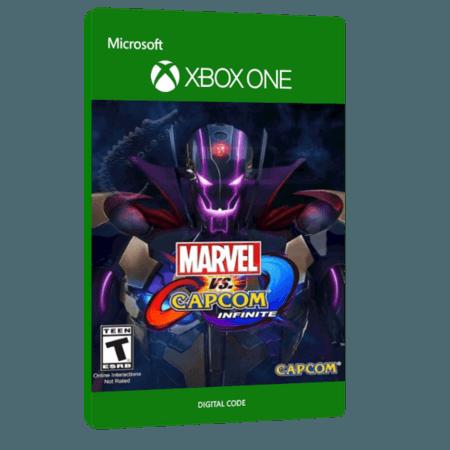 خرید بازی دیجیتال Marvel vs Capcom برای Xbox One