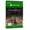 خرید بازی دیجیتال Middle earth Shadow of War Desolation of Mordor Story Expansion برای Xbox One