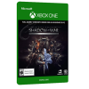 خرید بازی دیجیتال Middle Earth Shadow of War Silver Edition برای Xbox One
