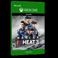 خرید بازی دیجیتال Nascar Heat 3 برای Xbox One
