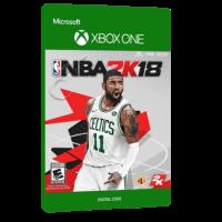 خرید بازی دیجیتال NBA 2K18 Standard Edition برای Xbox One