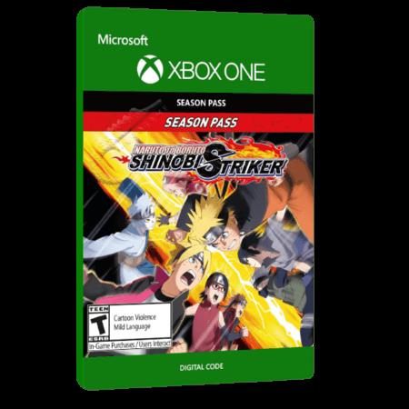 خرید Season Pass بازی دیجیتال Naruto to Boruto Shinobi Striker برای Xbox One