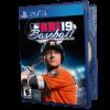 خرید بازی دست دوم و کارکرده RBI Baseball 19 برای PS4