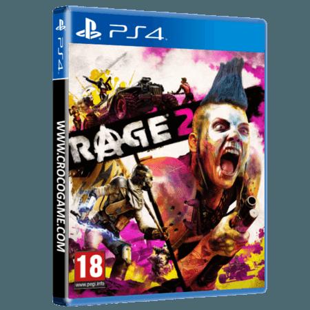 خرید بازی Rage 2 برای PS4