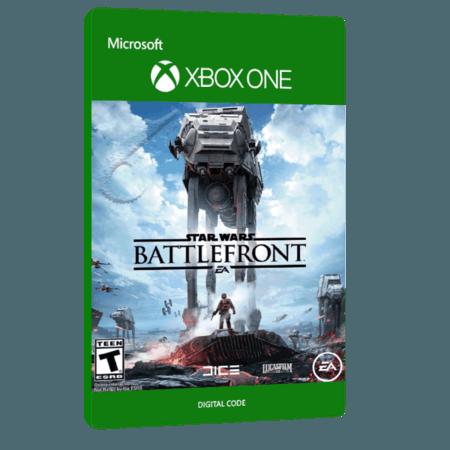 خرید بازی دیجیتال Star Wars Battlefront برای Xbox One