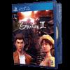خرید بازی دست دوم و کارکرده Shenmue 3 برای PS4